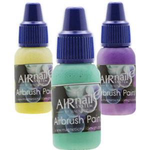 Краски AirNails