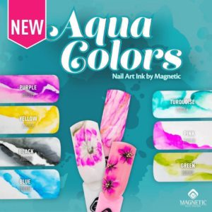 Magnetic Aquacolor